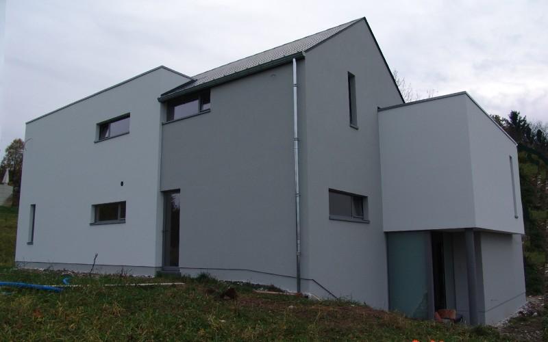 R f 1226 for Peinture facade exterieure isolante